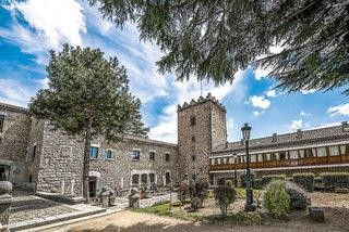 Hotel Parador de Avila - Spanien - Zentral Spanien