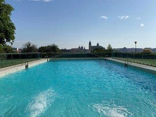 Hotel Parador de Salamanca - Spanien - Zentral Spanien