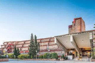 Hotel Parador de Segovia - Spanien - Zentral Spanien