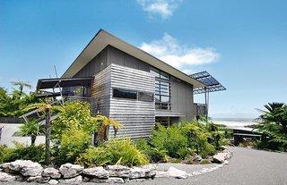 Hotel Punakaiki Resort - Neuseeland - Süd-Insel (Neuseeland)