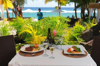 Hotel Crown Beach Resort - Insel Rarotonga - Cook Inseln
