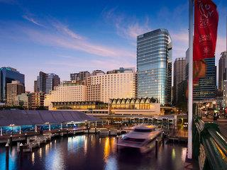 Hotel Four Points by Sheraton Darling Harbour Sydney - Australien - New South Wales