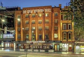Hotel The Great Southern