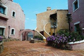 Hotel Bagaglino I Giardini Di Porto Cervo - Italien - Sardinien
