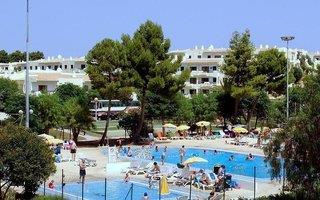 Hotel Luna Clube Brisamar - Portugal - Faro & Algarve