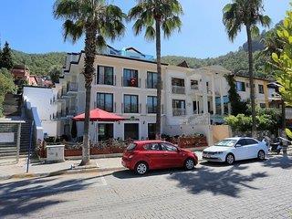 Cennet Life Hotel - Türkei - Dalyan - Dalaman - Fethiye - Ölüdeniz - Kas