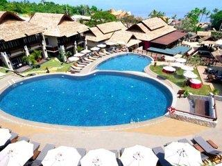 Hotel Bhundhari Spa Resort & Villas - Bhundhari Villas - Thailand - Thailand: Insel Koh Samui