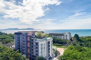 Hotel X2 Vibe Pattaya Seaphere Residence - Thailand - Thailand: Südosten (Pattaya, Jomtien)
