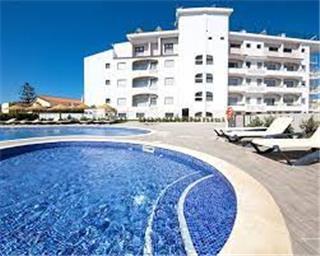 Aguahotels Alvor - Portugal - Faro & Algarve