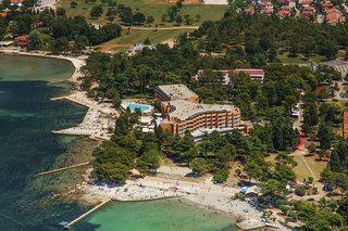 Hotel Garden Suites & Rooms Sol Umag - Kroatien - Kroatien: Istrien