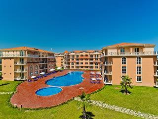 Hotel Hacienda Beach - Bulgarien - Bulgarien: Sonnenstrand / Burgas / Nessebar