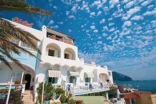 Hotel La Palma - Italien - Ischia