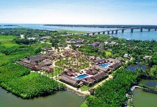 Hotel Boutique Cam Thanh Resort - Hoi An - Vietnam