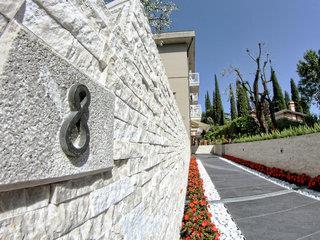 Hotel Villa Maria - Italien - Gardasee
