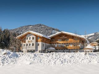 Hotel & Gasthof Schützenhof - Österreich - Salzburg - Salzburger Land