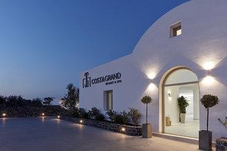 Hotel Costa Grand Resort & Spa - Griechenland - Santorin