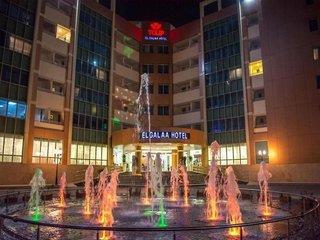 TOLIP El Galaa Hotel - Ägypten - Kairo & Gizeh & Memphis & Ismailia