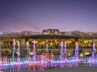 Al Masah Hotel & Spa - Ägypten - Kairo & Gizeh & Memphis & Ismailia