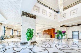 Hotel TOLIP Golden Plaza - Ägypten - Kairo & Gizeh & Memphis & Ismailia