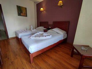 Hotel Amoun Alexandria