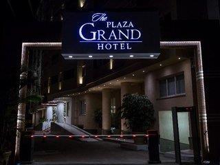 Hotel The Grand Plaza