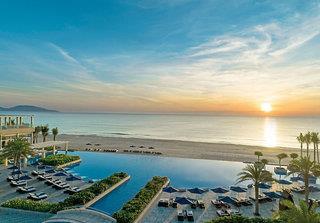 Hotel Sheraton Grand Danang Resort - Vietnam - Vietnam