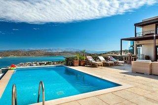 Hotel Villa Thalia Milatos - Griechenland - Kreta