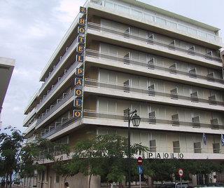 Paolo Hotel - Loutraki - Griechenland