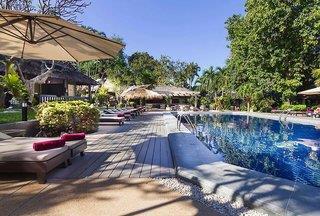 Hotel Lets Hyde Resort & Villas - Thailand - Thailand: Südosten (Pattaya, Jomtien)