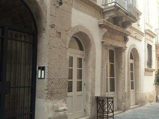 Hotel Allegroitalia Siracusa Ortigia - Italien - Sizilien