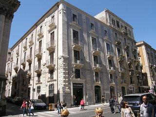 Hotel Il Gattopardo House - Italien - Sizilien