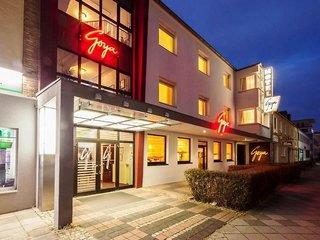 Centro Hotel Goya - Deutschland - Niedersachsen