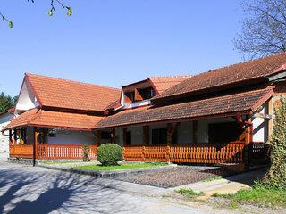 Hotel House Giga - Kroatien - Kroatien: Mittelkroatien