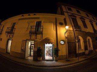 Duomo Hotel - Italien - Sardinien