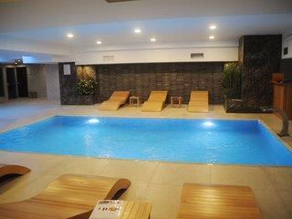 Hotel Kordon Otel Cankaya - Türkei - Ayvalik, Cesme & Izmir