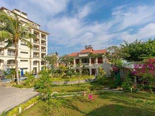 Praha Hotel Phu Quoc - Vietnam - Vietnam