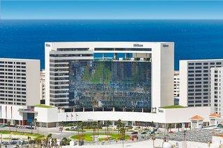 Hilton Tanger City Center Hotel & Residences - Marokko - Marokko - Tanger & Mittelmeerküste