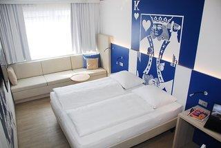 IBB Blue Hotel Paderborn - Deutschland - Nordrhein-Westfalen