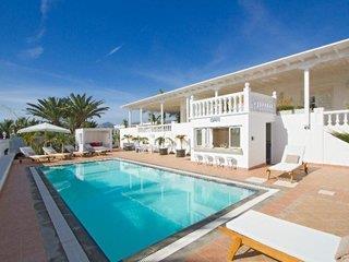 Hotel Villa Suenos Del Mar - Spanien - Lanzarote
