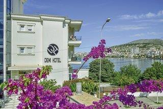 Demi Hotel - Albanien - Albanien