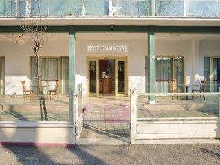 Hotel Villa Zamagna - Italien - Emilia Romagna