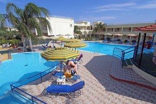 Hotel Romantza Mare - Griechenland - Rhodos
