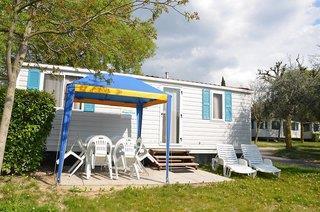 Hotel Happy Camp Rosapineta Camping Village - Italien - Venetien