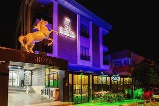 Casa De Sirena Boutique Hotel - Türkei - Antalya & Belek