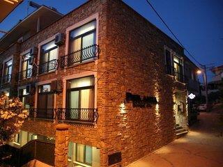 Hotel Pirlanta Butik Otel - Türkei - Ayvalik, Cesme & Izmir