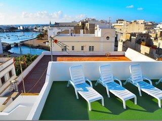 Hotel Hostal San Gines - Spanien - Lanzarote
