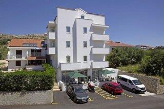 Boutique Hotel Intermezzo - Kroatien - Kroatische Inseln