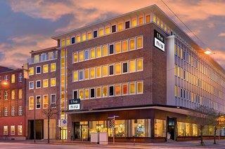 Hotel niu Welly Kiel - Deutschland - Ostseeküste