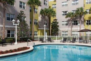 Hotel Residence Inn Fort Lauderdale Airport & Cruise Port - USA - Florida Ostküste