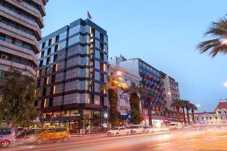 Smart Hotel Izmir - Türkei - Ayvalik, Cesme & Izmir